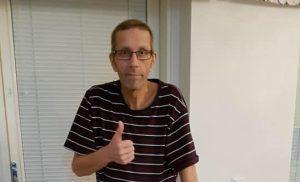 Näin kauniisti soi syöpäsairaan Jarmo Pellisen uusi sinkku