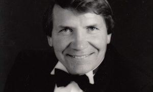 Eino Grön 1980-luvulla.