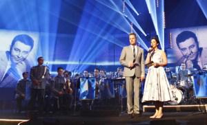 Olavi Virran vanha muistokonsertti nähdään tapanin iltana TV1:ssä