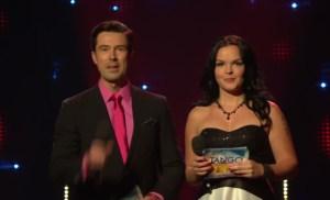 Johan nyt on: uudenvuodenaattona tv:stä tulee 2 tangokonserttia samaan aikaan