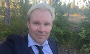 Teemu Harjukarin mieleenpainuva keikka: Leski järjesti konsertin edesmenneen miehensä kunniaksi