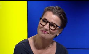 """Arja Koriseva yllätti tv:ssä – paljasti ryhtyneensä metsuriksi: """"Kohta rytisee"""""""
