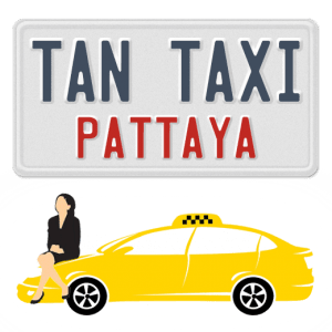 Taxi To Pattaya