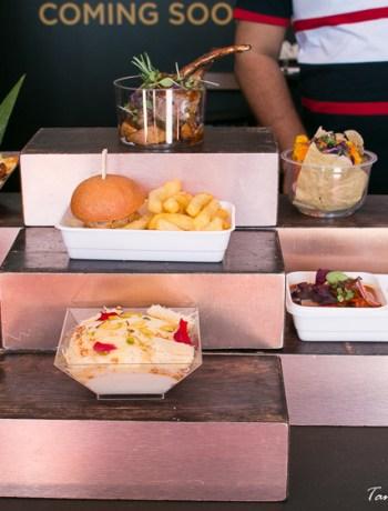 Dubai food festival - Taste of Dubai 2016