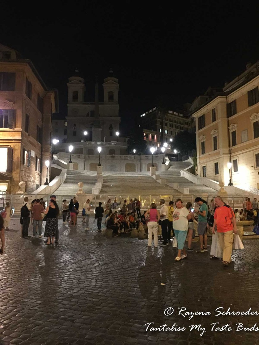 Rome - How to make the most of a short stay