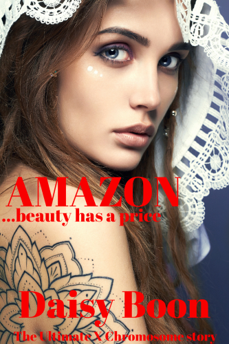 AMAZON - Beauty has a Price