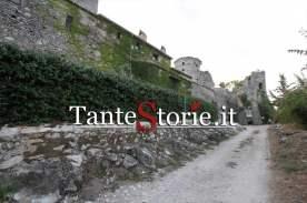 Il borgo medievale di Vairano Patenora