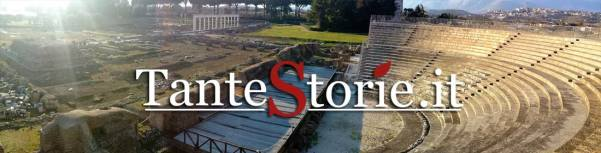 Il sito archeologico di Minturno
