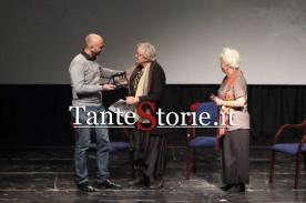 Roberto-Adinolfi premia le professoresse olandesi Selma Seven Sevenhuijsen e Agnes G. van De Beek