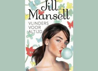 Vlinders voor altijd van Jill Mansell