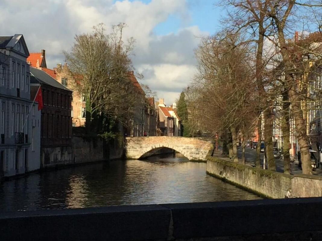 een weekendje Brugge