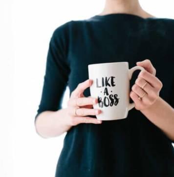 Voor mezelf beginnen en eigen baas worden