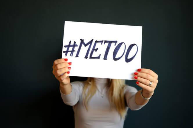 Waarom rust er een groot taboe op praten over seksueel geweld