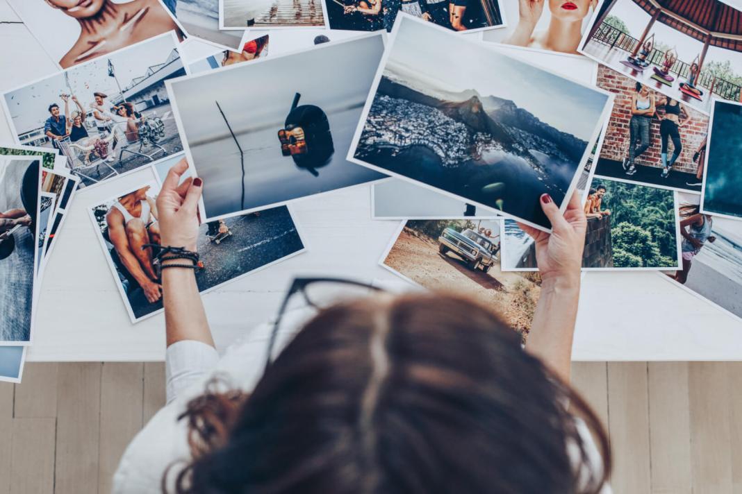 5 tips om je foto's te ordenen