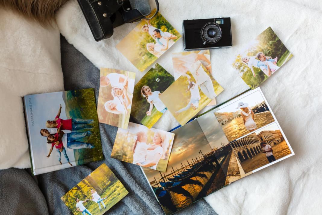 6 Tips voor een mooi fotoalbum