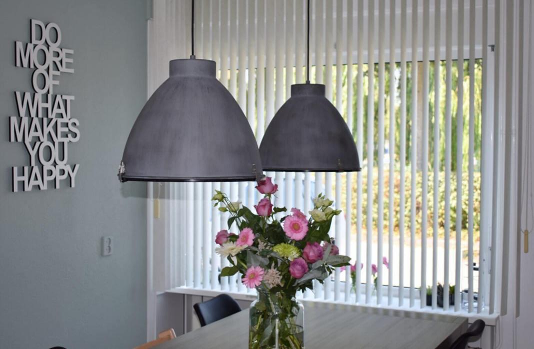 Hoe je met nieuwe lampen je interieur een boost geeft