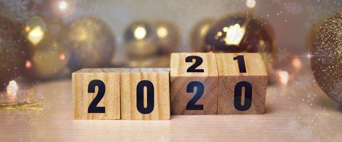 Mijn terugblik op 2020   Een bizar jaar met ups and downs