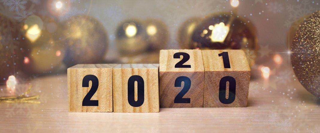 Mijn terugblik op 2020