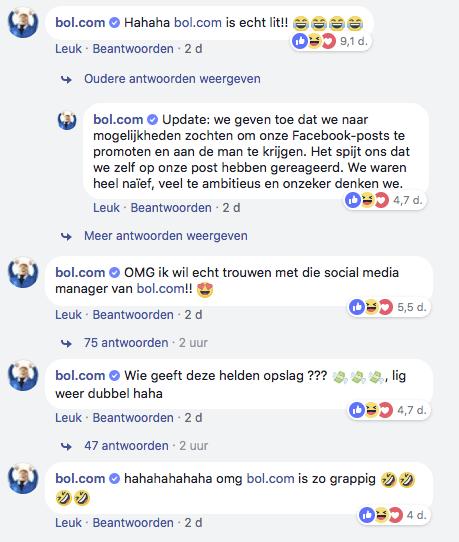 Niet alleen Dotan heeft nepprofielen op social media