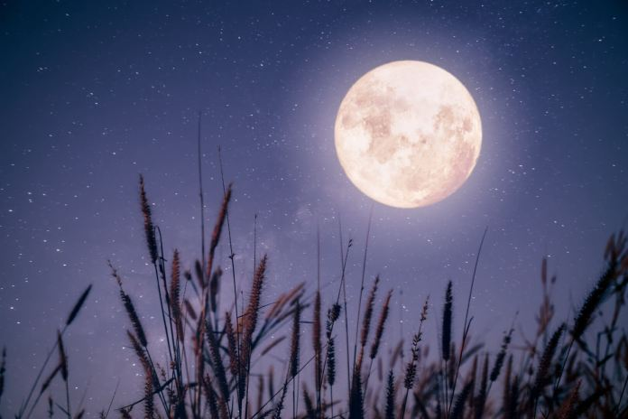 Volle maan van 24 juni en het effect op jou
