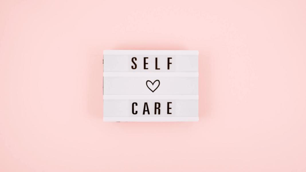 de basis van zelfzorg