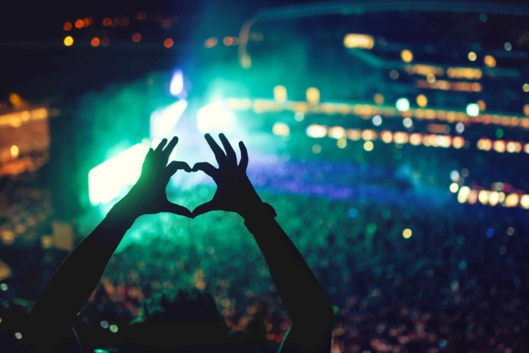 lieve concertganger