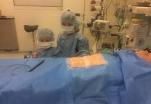 open dag van het Lange Land Ziekenhuis
