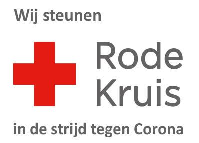 hart voor de zorg actie Rode Kruis