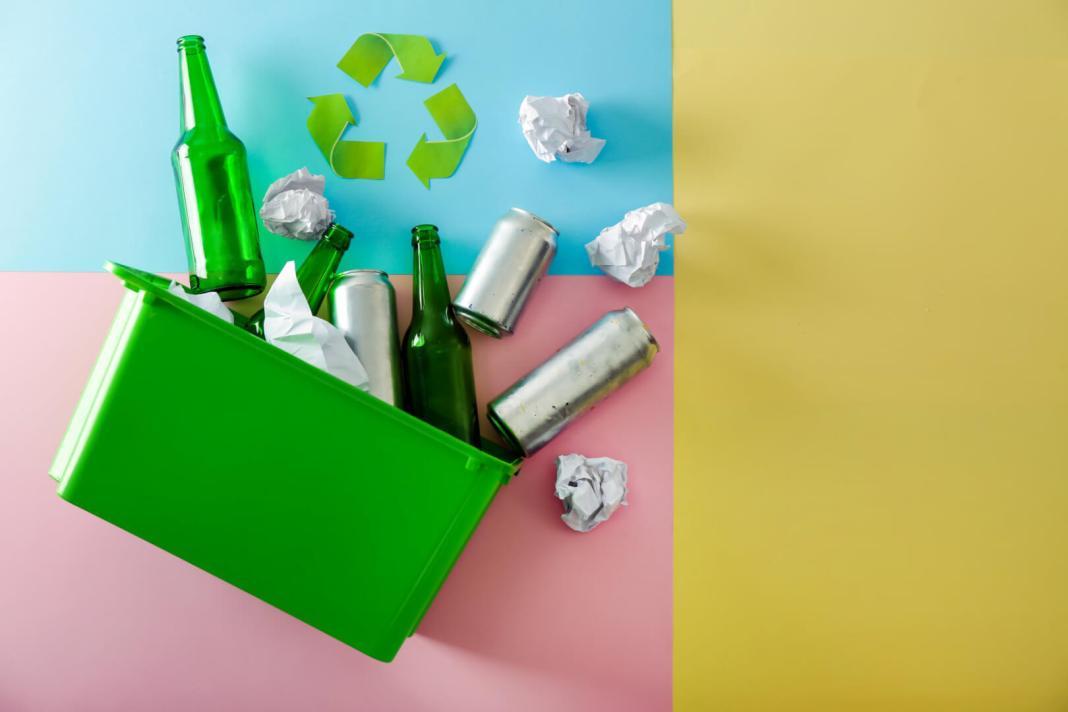 waarom afval scheiden