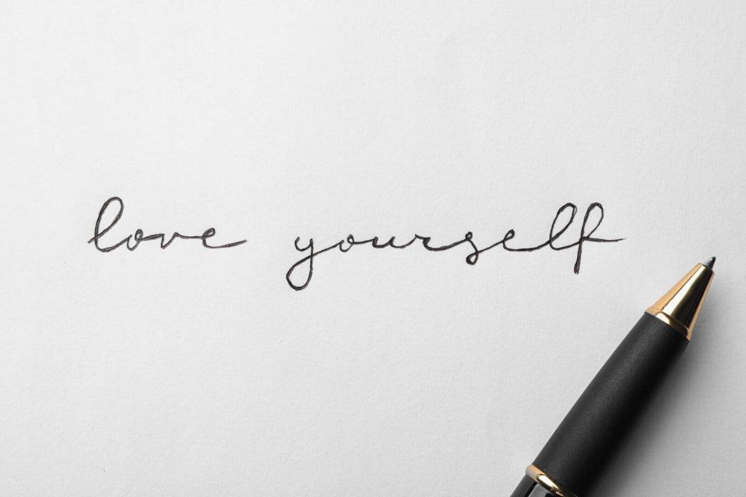 Vergroot jouw zelfliefde en de wereld verandert met je mee