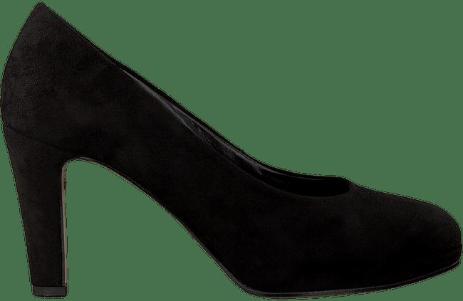 Schoenen die iedere vrouw zou moeten hebben zwarte pump