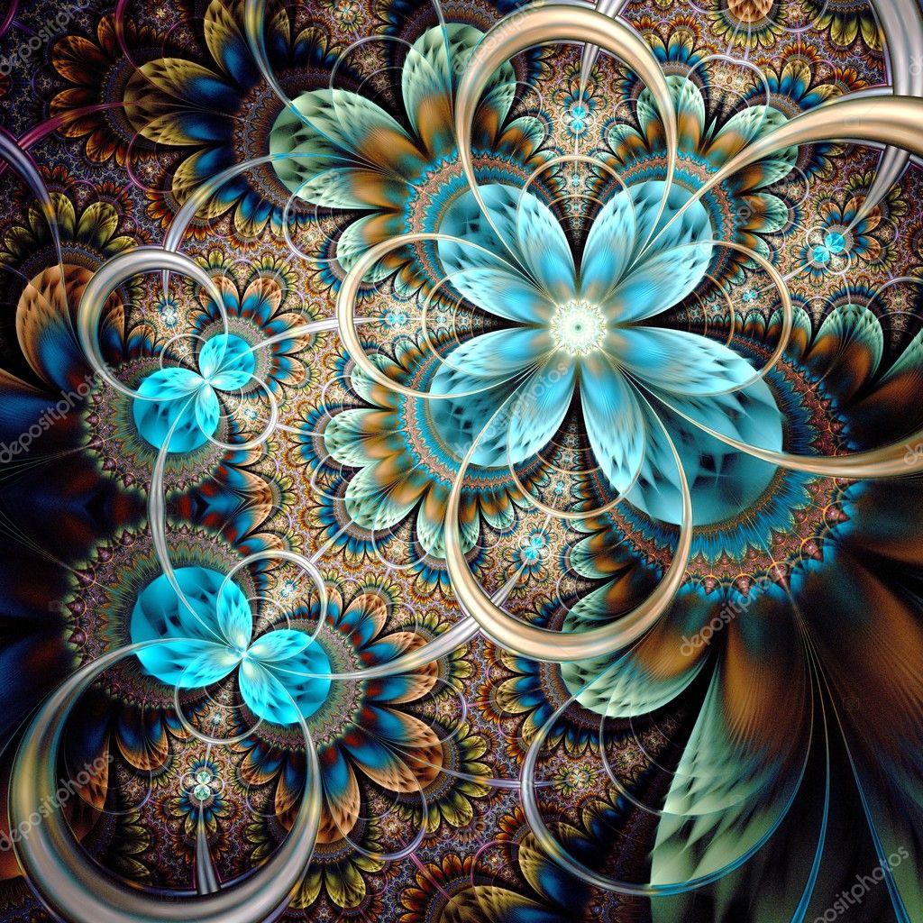 fractal-flor-concentrica-tantra-press-tantraesdevocion-inciensoshop