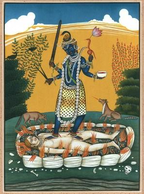 Ekajata Tara