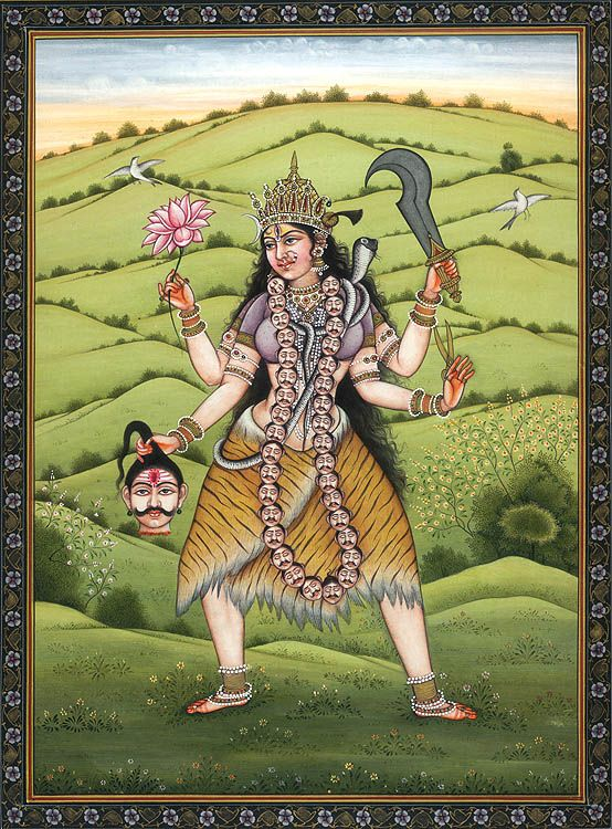 Logos Divino y el conocimiento de Tara