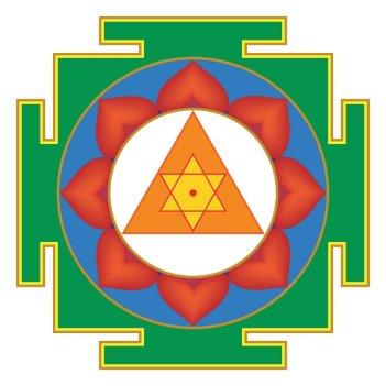 Yantra de Ganesha