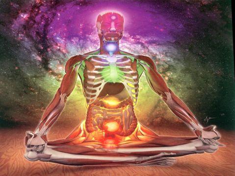 Sublimación: El gran secreto oculto de la sublimación en la energía sexual y la sublimación de la energía sexual permite activar los siete chakras