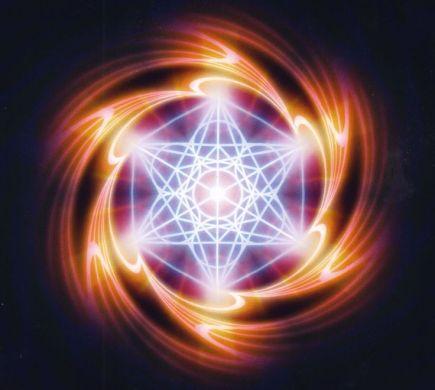 Meditación para Expansión y contracción de la energía: proceso de expansión del aura