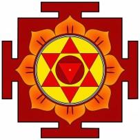 El yantra de la Abundancia, Amor y Plenitud