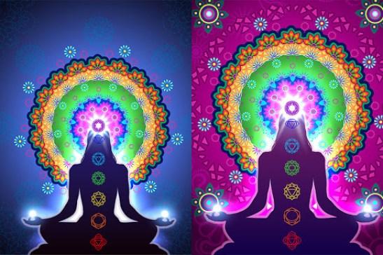 Procesos energéticos de la continencia: la transmutación y sublimación