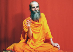 Swami Satyananda Saraswati Kailash Ashram