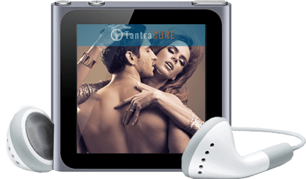 ipod training - TantraCURE – The Ultimate 90 Day Sexual Stamina System