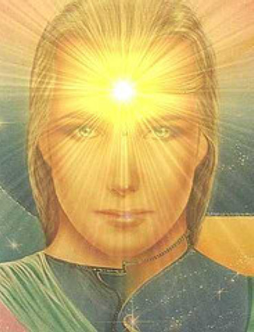 Ashtar Sheran, comandante de la Confederación Galáctica de Luz