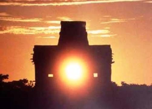 La Puerta Solar del Solsticio