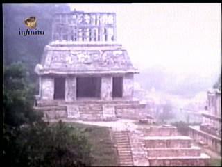Los Mayas - Los Dueños del Tiempo