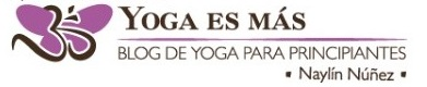 Yogaesmas - Blog de Yoga Para Principiantes
