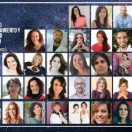 Las ponentes del día 4 del I Congreso de empoderamiento femenino