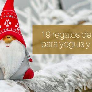 19 regalos de Navidad para yoguis y tantrikas