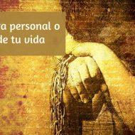La mentira personal dirige tu vida