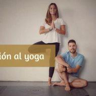 Iniciación al yoga. 20 minutos de práctica que cambiarán tu vida