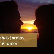 Hay muchas formas de hacer el amor